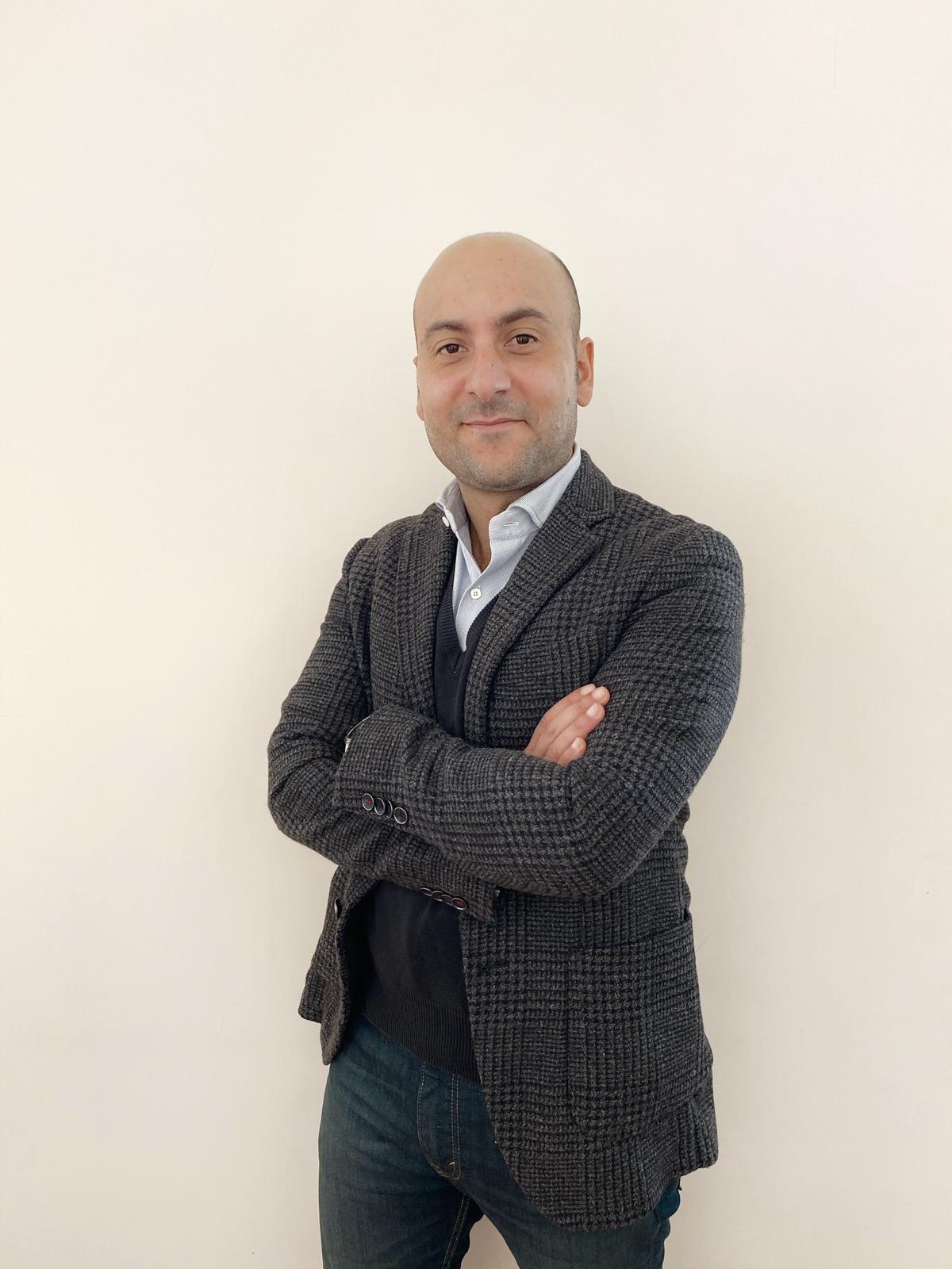 Alessandro Capuano