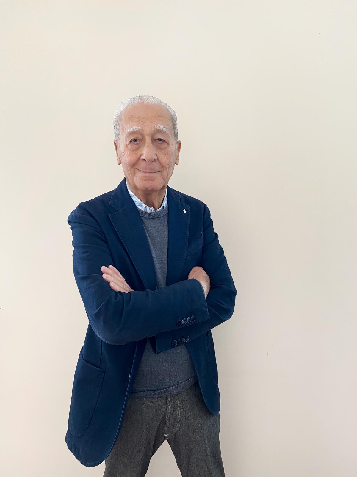 Sergio Buonomo